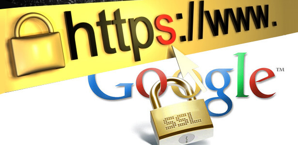 Een veilige website: alles over SSL en HTTPS