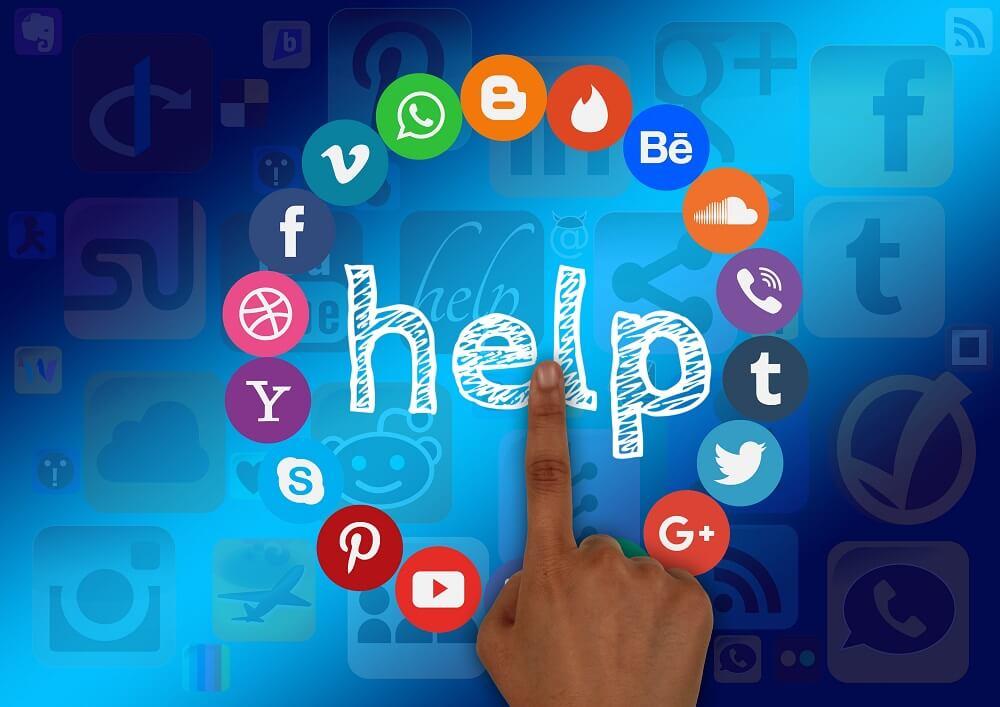 Welk social media kanaal gebruik ik voor mijn bedrijf?