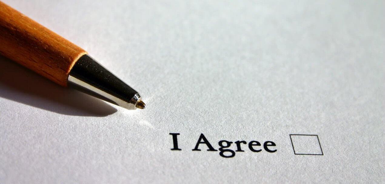 Voldoet jouw website aan de nieuwe privacy wet?