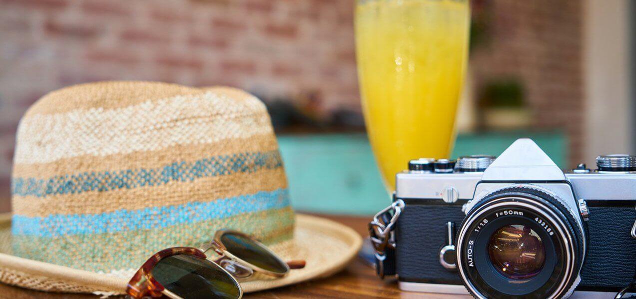 Vakantiesluiting zomer 2018
