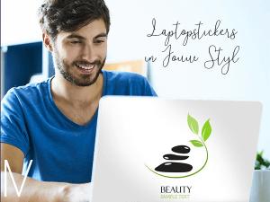 laptop stickers in jouw stijl