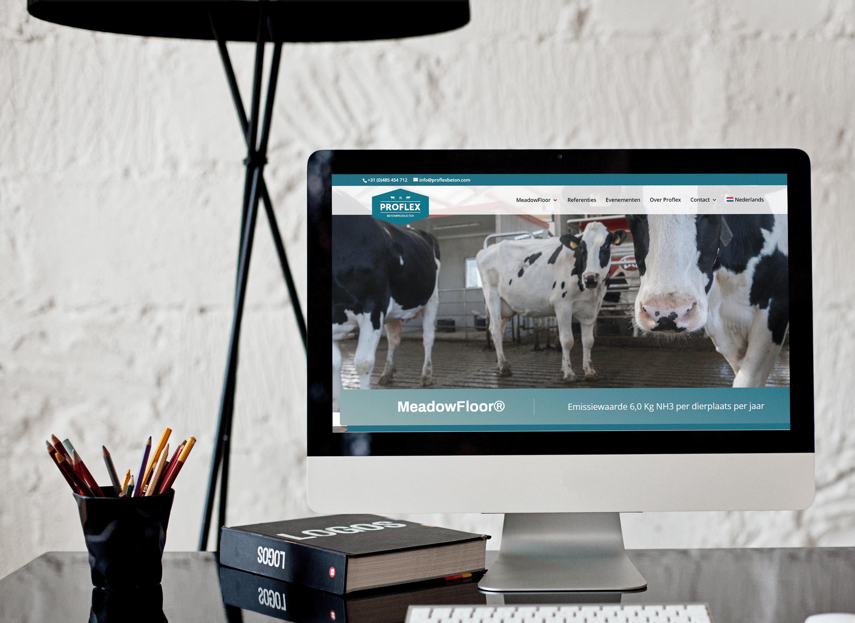 ontwerp-website-proflex