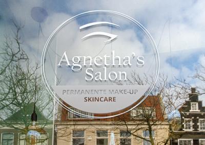 Agnetha Salon & Visagie | Zenway Yoga