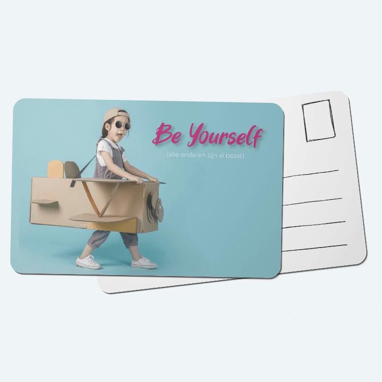 zuiver-kaart-be-yourself