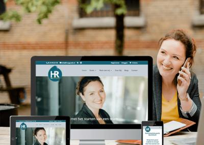 HR Upgrade